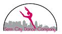 Senn City Dance Company | Kapellen & Ekeren, Antwerpen Logo